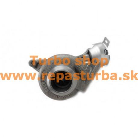 Fiat Scudo 2.0 Multijet 120 Turbo Od 01/2007