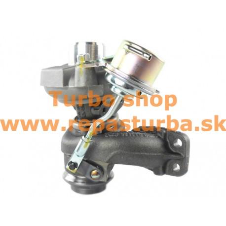 Fiat Scudo III 1.6 JTD Turbo Od 01/2007