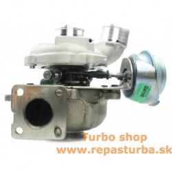Fiat Stilo 1.9 JTD Turbo 01/2003 - 10/2005