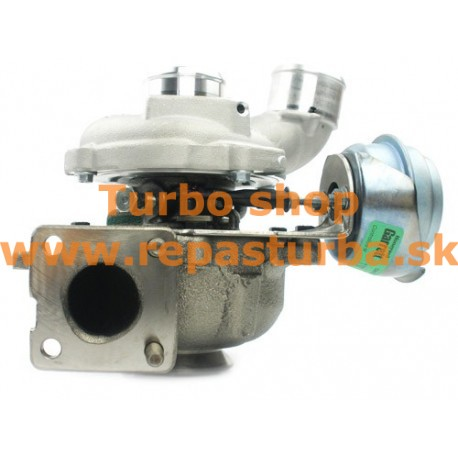 Fiat Stilo 1.9 JTD Turbo 01/2003 - 10/2005