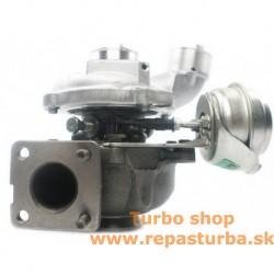 Fiat Stilo 1.9 JTD Turbo 01/2005 - 10/2007