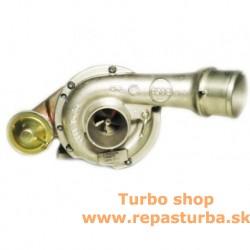 Fiat Stilo 1.9 JTD Turbo 01/1999 - 10/2002