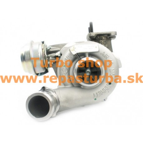 Fiat Stilo 1.9 JTD Turbo 01/2005 - 10/2006