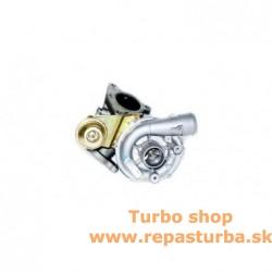 Fiat Ulysse I 2.0 JTD Turbo Od 01/1999