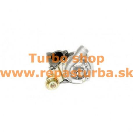 Fiat Ulysse I 2.0 JTD Turbo Od 01/2001