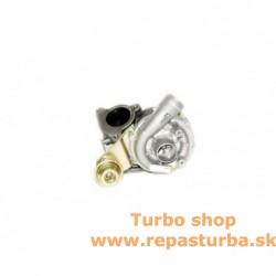 Fiat Ulysse II 2.0 JTD Turbo 01/2002 - 10/2006