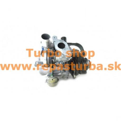 Fiat Ulysse II 2.2 JTD Turbo Od 01/2008