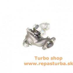 Fiat Ulysse II 2.2 JTD Turbo Od 01/2002