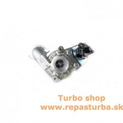 Ford Fiesta VIII 1.6 l TDCi Turbo Od 02/2010