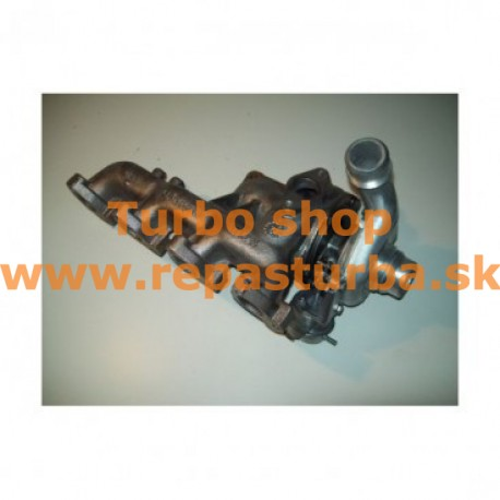 Ford Focus I 1.8 TDCi Turbo Od 01/2001