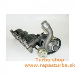 Ford Focus I 1.8 TDDi Turbo 10/1998 - 11/2004