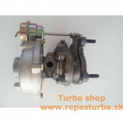Ford Galaxy 1.9 TDI Turbo 11/1995 - 03/2000
