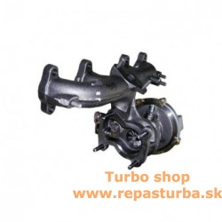 Ford Galaxy 1.9 TDI Turbo 04/2000 - 08/2006