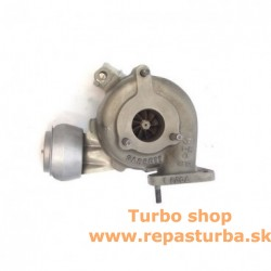 Ford Galaxy 1.9 TDI Turbo 01/1996 - 11/1997