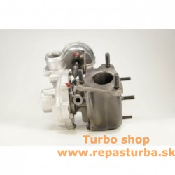 Ford Galaxy 1.9 TDI Turbo 11/1997 - 05/1999