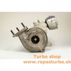 Ford Galaxy 1.9 TDI Turbo 05/1999 - 03/2000