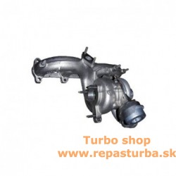 Ford Galaxy 1.9 TDI Turbo 01/2003 - 08/2006