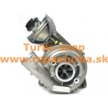Ford Kuga I 2.0 TDCi Turbo 03/2008 - 02/2010