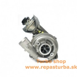 Ford Kuga I 2.0 TDCi Turbo 02/2010 - 11/2012