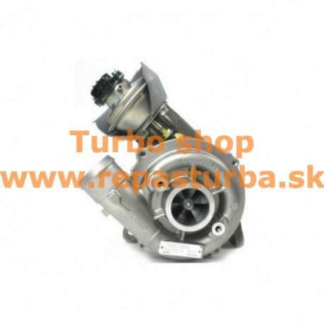 Ford Kuga II 2.0 TDCi Turbo Od 11/2012