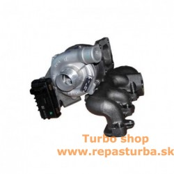 Ford Mondeo III 2.2 TDCi Turbo 01/2004 - 01/2007
