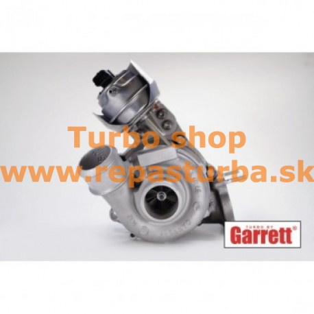 Ford S-Max 2.0 TDCi Turbo Od 01/2010