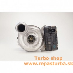 Ford S-Max 2.2 TDCi Turbo 01/2008 - 04/2010