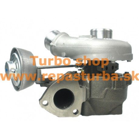Honda Accord 2.2 i-CTDi Turbo 01/2002 - 12/2008