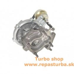 Honda Civic 2.0 i TDI Turbo 01/1996 - 12/2000
