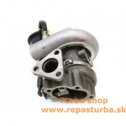 Hyundai Accent 1.5 CRDI Turbo 11/2001 - 12/2005