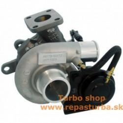 Hyundai Elantra 2.0 CRDi Turbo Od 01/2000