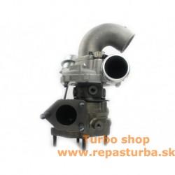 Hyundai H-1 CRDI Turbo Od 01/2000