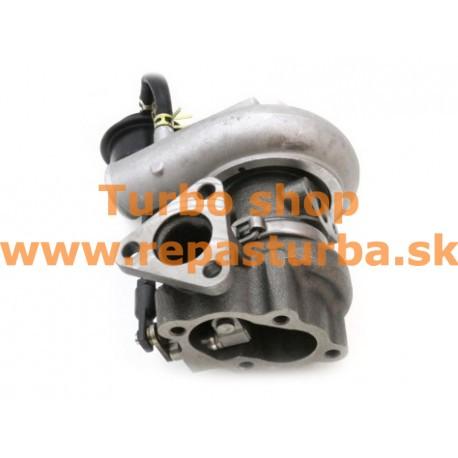Hyundai Matrix 1.5 CRDI Turbo 01/2001 - 12/2005