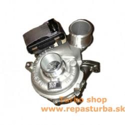 Hyundai Santa Fe 2.2 CRDi Turbo 11/2009 - 12/2013