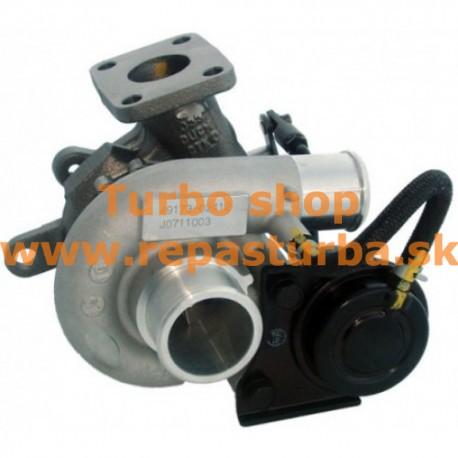 Hyundai Trajet 2.0 CRDi Turbo 12/2000 - 12/2008