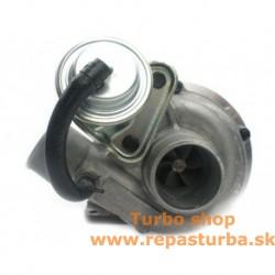 KIA Carnival I 2.9 TDI Turbo 01/1999 - 12/2001