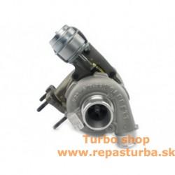 KIA Cerato 1.6 CRDi Turbo Od 01/2005