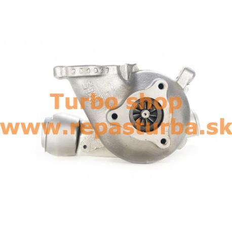 KIA Picanto 1.1 CRDi Turbo Od 01/2004