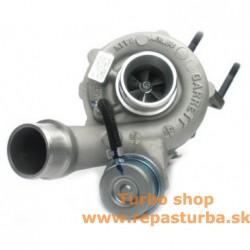 KIA Sorento 2.5 CRDI Turbo Od 01/2002