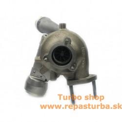 KIA Sorento 2.5 CRDi Turbo 01/2005 - 12/2006