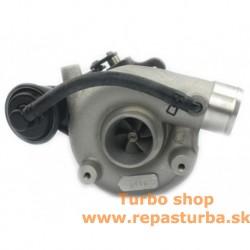 KIA Sportage I 2.0 TD Turbo Od 01/1999
