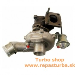 Lancia Musa 1.9 8v Multijet Turbo 01/2003 - 12/2007