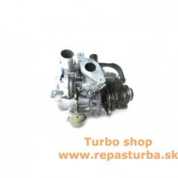 Lancia Phedra 2.2 HDi FAP Turbo Od 01/2007