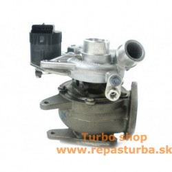 Land-Rover Range Rover 3.6 TDV8 Turbo 11/2005 - 10/2010