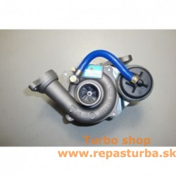 Mazda 2 1.4 MZ-CD Turbo 01/2003 - 12/2007