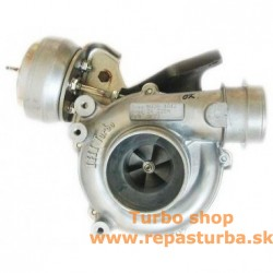 Mazda 3 2.2 MZR-CD Turbo Od 12/2008