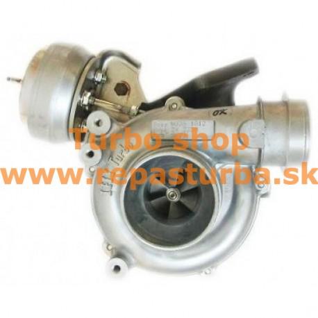 Mazda 3 2.2 MZR-CD Turbo Od 12/2008
