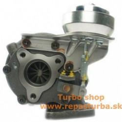 Mazda 6 CiTD Turbo Od 01/2002