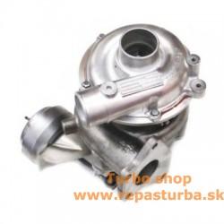 Mazda 6 DiTD Turbo Od 01/2003