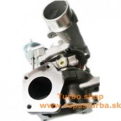 Mazda 6 MZR DISI Turbo Od 11/2005